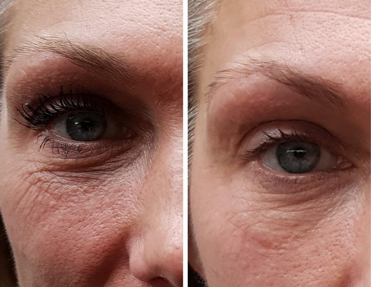 Permanente Make up - Wenkbrauwen